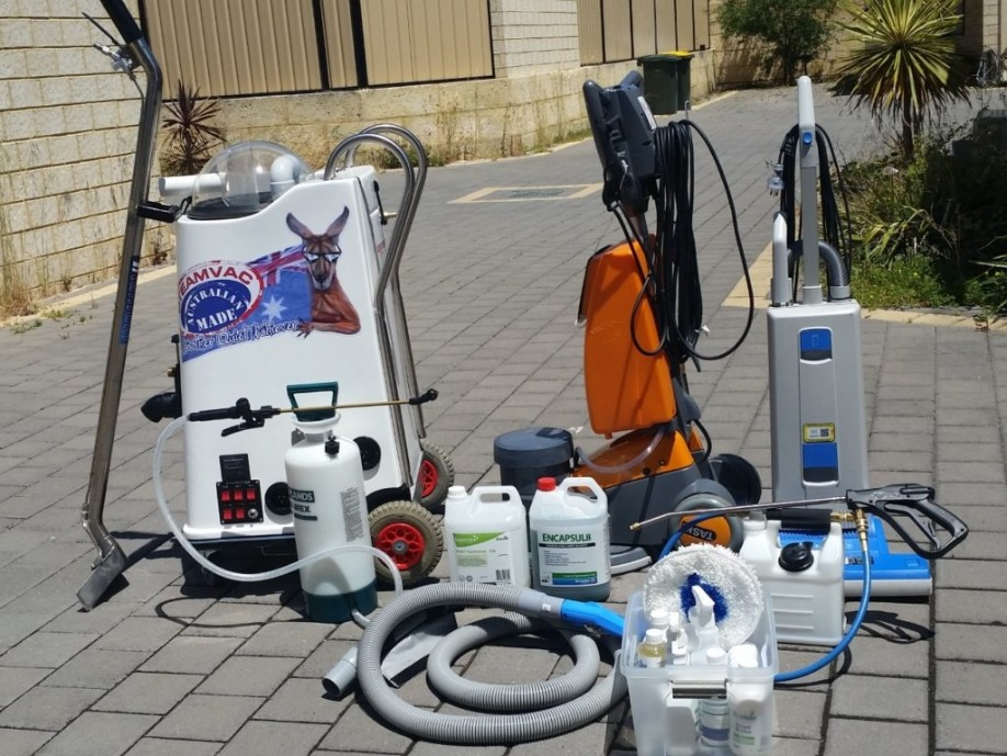 busselton carpet cleaning experts